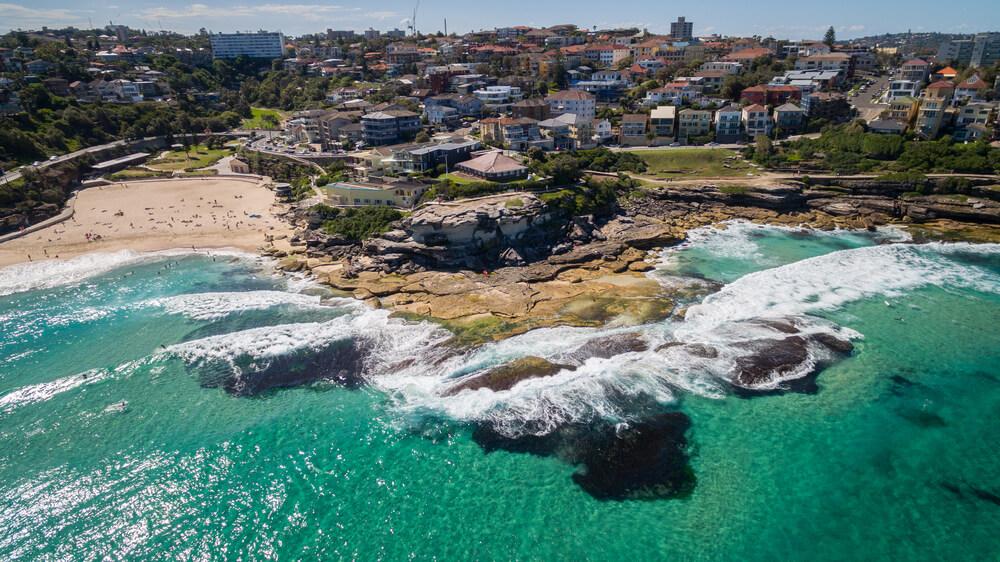 Six Secret Beaches In Sydney's Eastern Suburbs