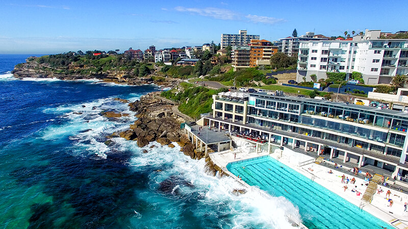 Sydney's Top Ten Beachside Bars
